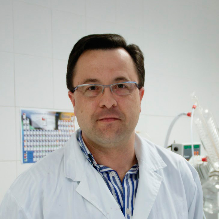Alberto Guadarrama