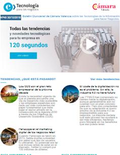 Periscope en el marketing digital de los negocios. Boletín nº 49