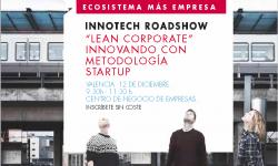 Ecosistema Más Empresa. Innotech Roadshow