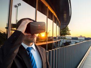 5 empresas que están aplicando ya la realidad virtual en su estrategia