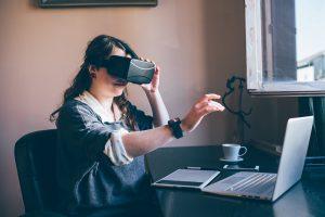 Realidad Virtual vs Realidad Aumentada: los conceptos clave