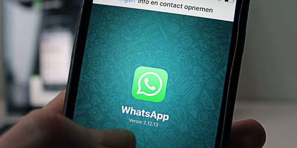 Nueva herramienta de marketing para el comercio: Whatsapp. Torrent.
