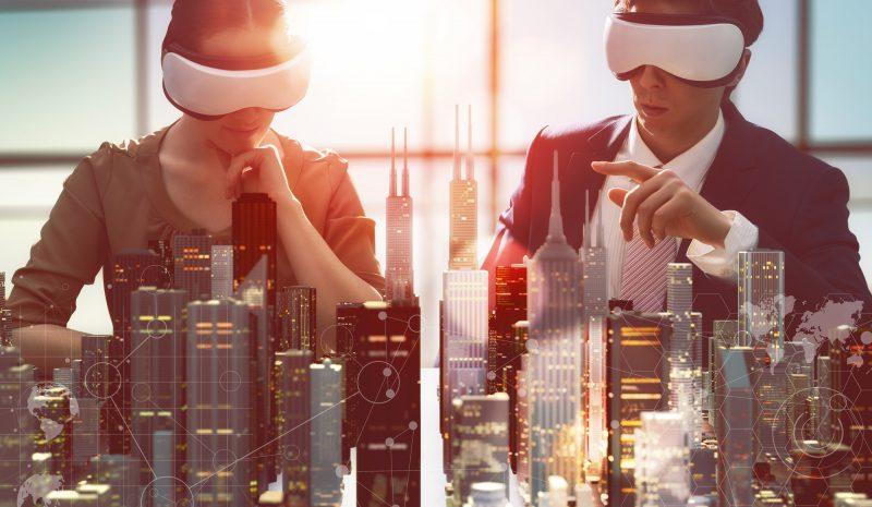 Principales aplicaciones para gafas de realidad virtual