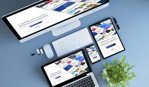 ¿Cuál es el mejor gestor de contenidos online según el tipo de empresa?