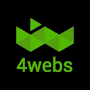 4WEBS diseño y desarrollo web SL