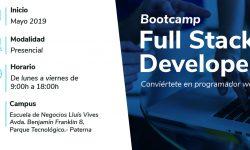 Bootcamp Full Stack Developer