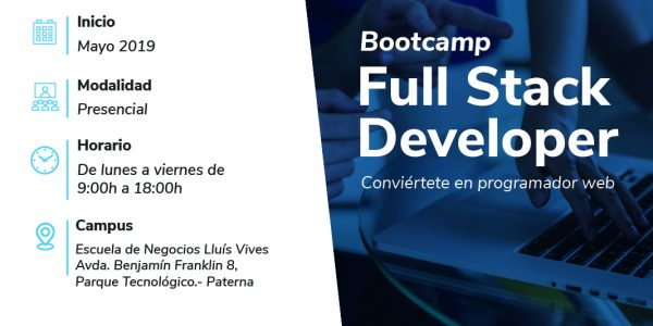 Bootcamp Full Stack Developer