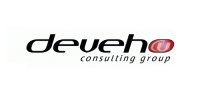 Logo Deveho Consulting Group