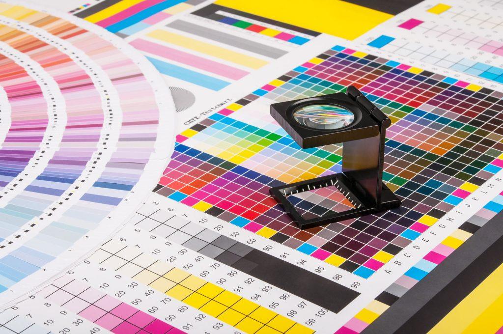 Materiales impresos en la PYME de EE.UU. y la preocupación por lo sostenible en España