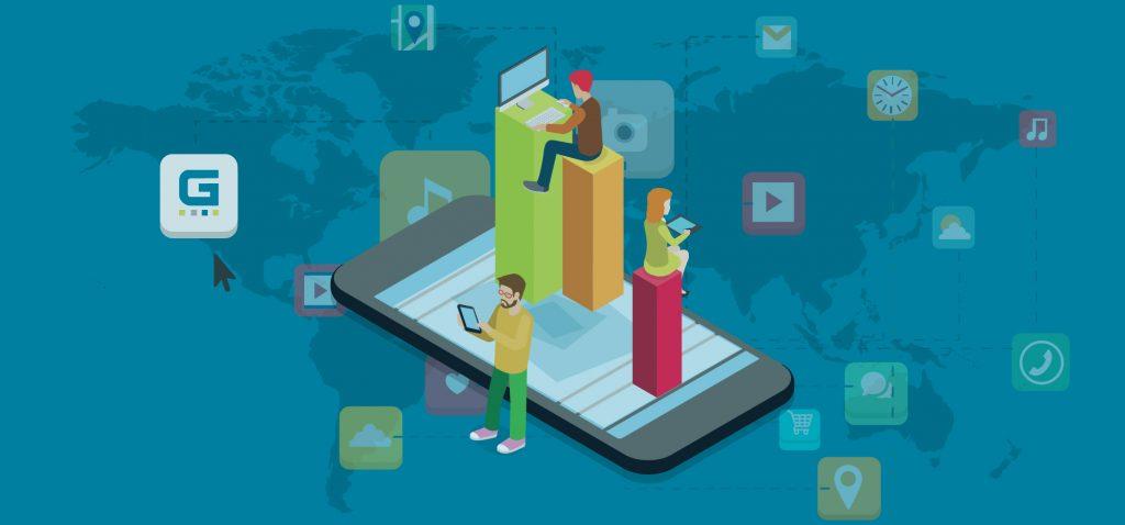 GSoft – Expertos en Magento, diseño y desarrollo web