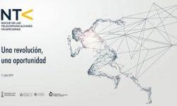 Noche de las Telecomunicaciones valencianas 2019