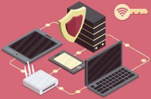 El router es la otra puerta de tu casa: Aprende a usar la cerradura