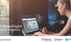 Google Activate – Estrategia Digital para tu negocio