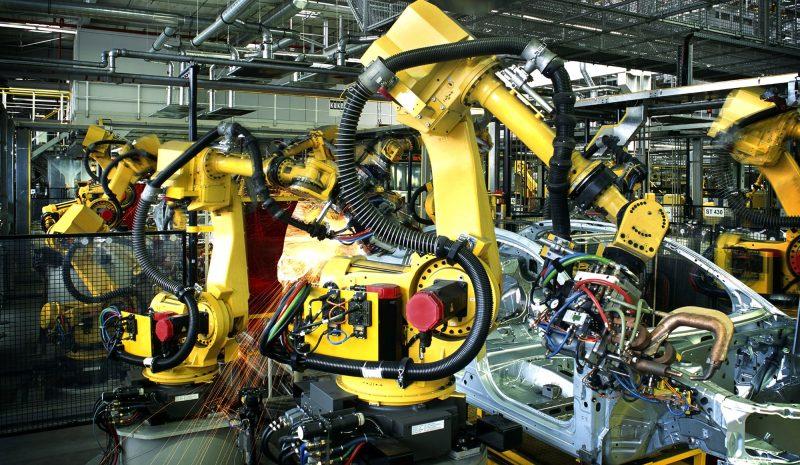 ¿Qué es la industria 4.0 y cuál es su situación en España?