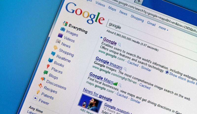 El posicionamiento SEO en las pymes: cómo hacer que Google sea tu aliado fácilmente