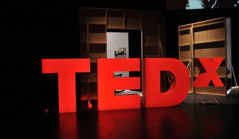6 charlas TEDx para emprendedores que te motivarán