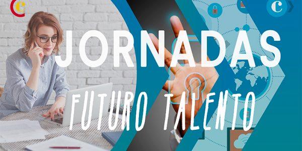 "Jornadas ""Futuro talento"" – Roadshow innotech | Nuria Palma"