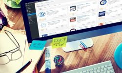 Crea tu página web con WordPresss