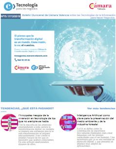 Principales riesgos de la inversión en tecnología de los que no siempre se habla. Boletín nº75