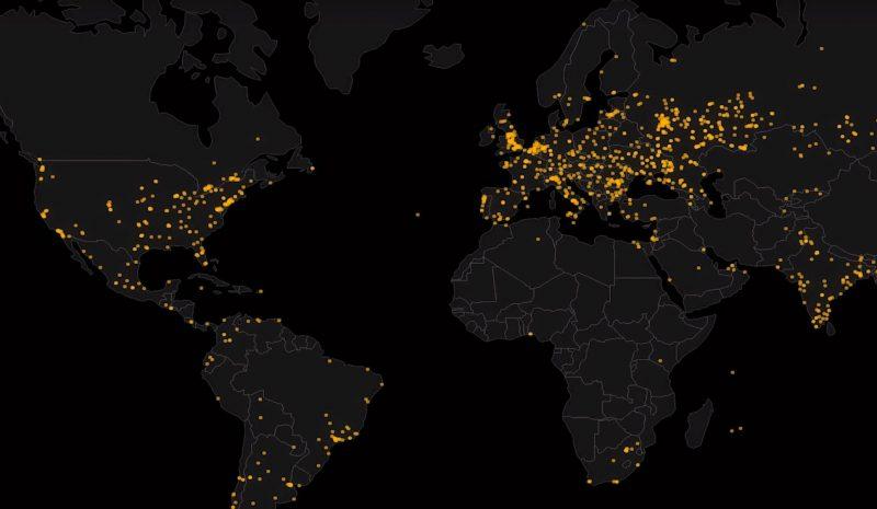 La preocupación por la ciberseguridad llega a la industria: retos, soluciones e implementaciones
