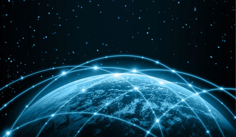 Cómo ha cambiado Internet y las visitas de los usuarios en los 50 años de historia que cumplió la red en 2019