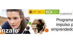 """Programa """"Lánzate"""" para pymes y emprendedores"""