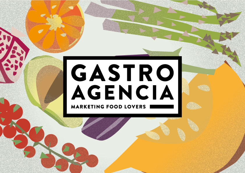 GASTROAGENCIA – Soluciones de Marketing para Alimentación