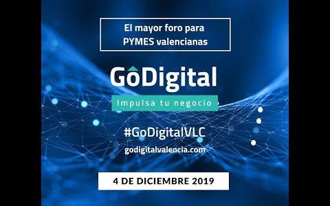 Resumen GoDigitalVLC 2019
