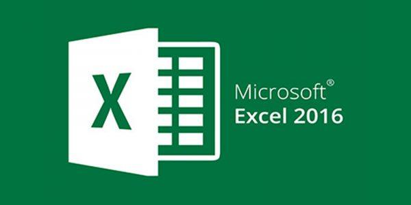 Excel 2016. Nivel 1