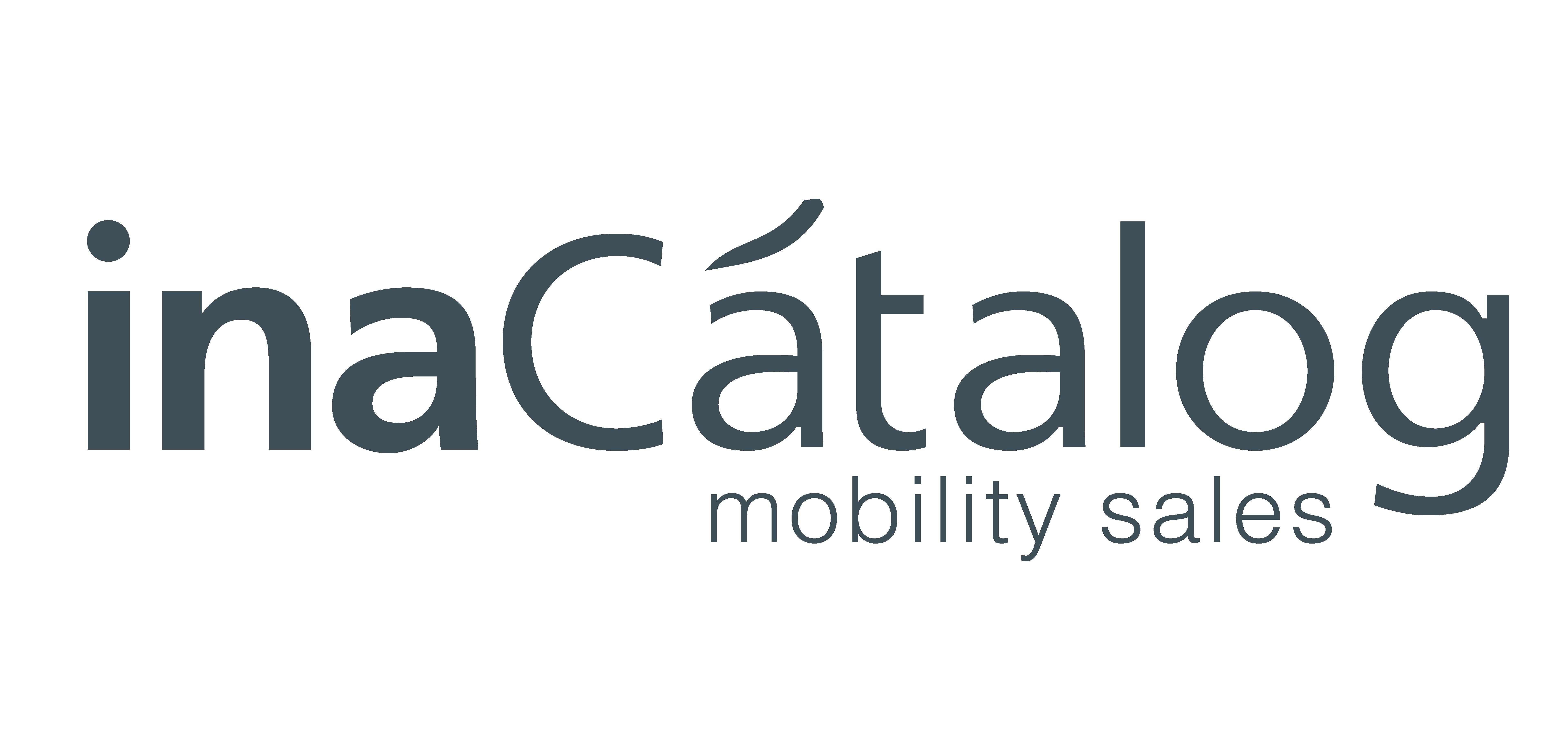 InaCatálog – Desarrollo de software de ventas y procesos comerciales
