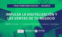 Impulsa la digitalización y las ventas de tu negocio – Gandia
