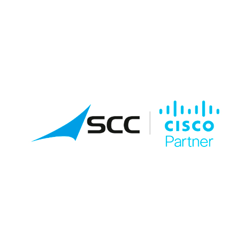 SCC | CISCO Partner