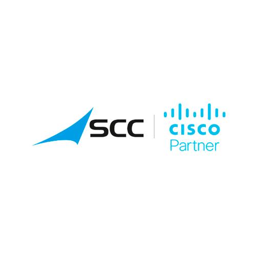 SCC   CISCO Partner