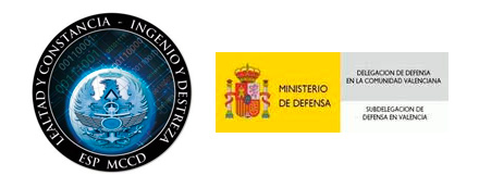 Mando Conjunto de Ciberdefensa Estado Mayor de la Defensa Ministerio de Defensa