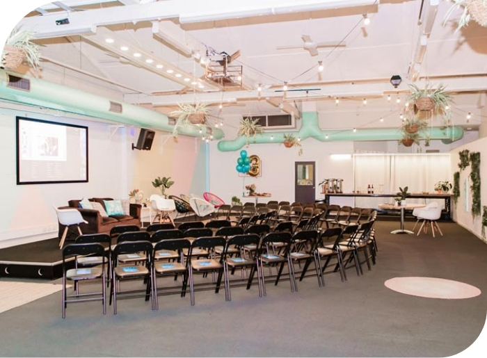 One Roof, Melbourne, coworking mujeres