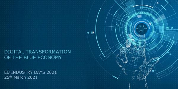 Digital transformation of the blue economy