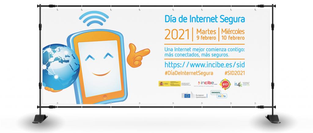 dia de internet segura 2021 ciberdefensa