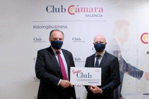 socio club camara valencia
