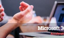 Microsoft 365 Business. Trabajo colaborativo en la nube