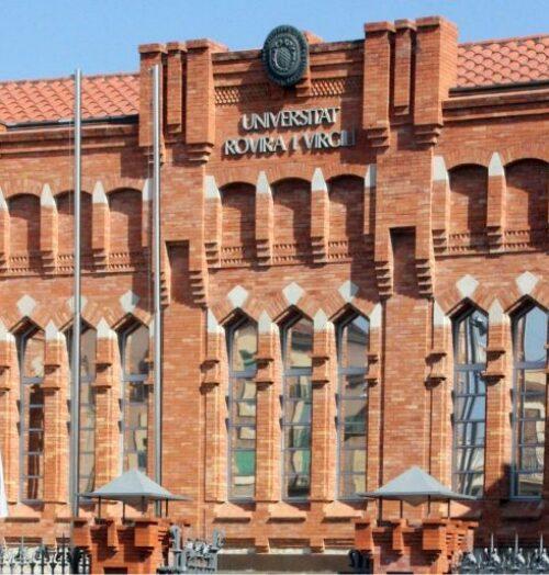 Universidad Rovira i Virgili de Tarragona