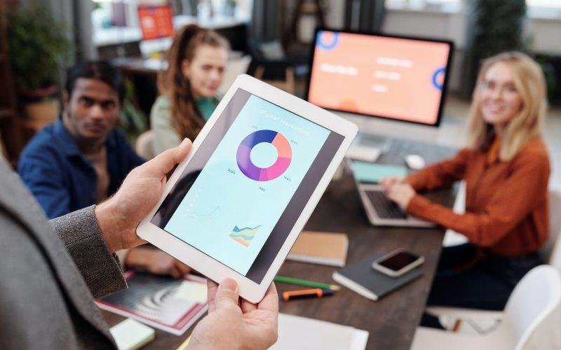 Guía para desarrollar estrategias de marketing digital