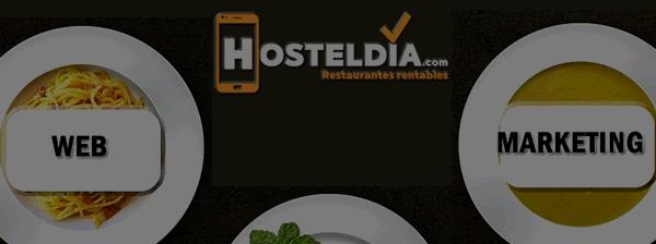 Marketing Digital especializado en Restaurantes.