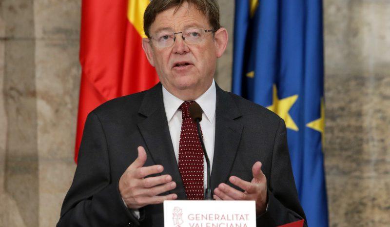 Generalitat Valenciana: inversión de 1000 millones de euros en transformación digital