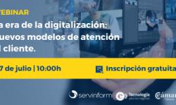 La era de la digitalización: nuevos modelos de atención al cliente