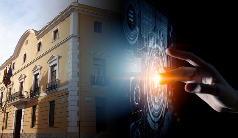 Oliva crea una oficina para facilitar la transformación digital de pymes y autónomos