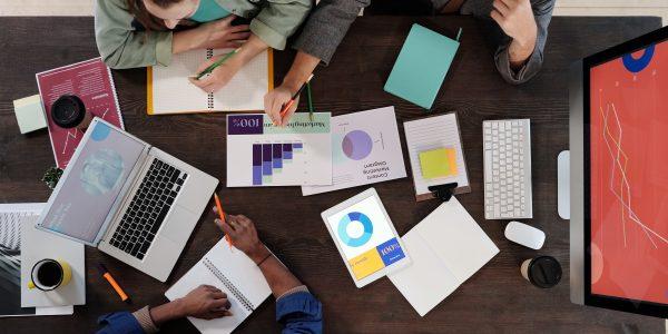 bilnea: marketing digital para pymes<br>Visibilidad. Posicionamiento. Conversión