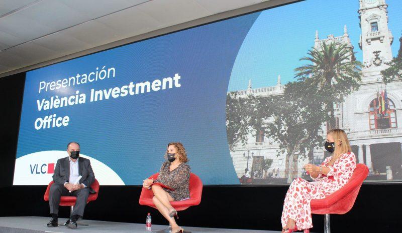 Nace la València Investment Office para promover la ciudad como polo de inversión y talento