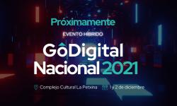 GoDigital Nacional 2021