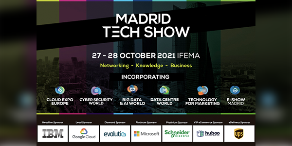 Madrid Tech Show